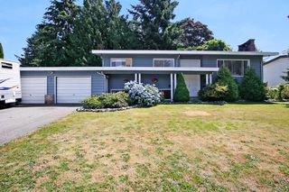 Photo 1: 2308 OTTER Street in Abbotsford: Abbotsford West House for sale : MLS®# R2187483