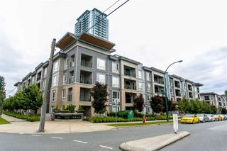 "Photo 1: 303 13321 102A Avenue in Surrey: Whalley Condo for sale in ""AGENDA"" (North Surrey)  : MLS®# R2188998"