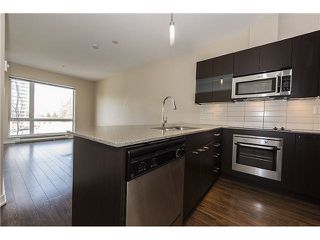 "Photo 3: 303 13321 102A Avenue in Surrey: Whalley Condo for sale in ""AGENDA"" (North Surrey)  : MLS®# R2188998"