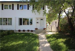 Main Photo: 417 Keenleyside Street in Winnipeg: East Elmwood Residential for sale (3B)  : MLS®# 1722335
