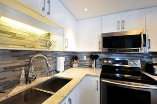 Photo 10: 906 739 PRINCESS STREET in New Westminster: Uptown NW Condo for sale : MLS®# R2204179