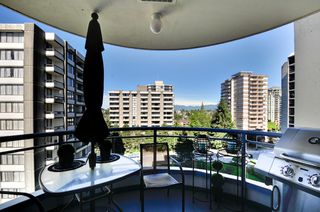 Photo 5: 906 739 PRINCESS STREET in New Westminster: Uptown NW Condo for sale : MLS®# R2204179