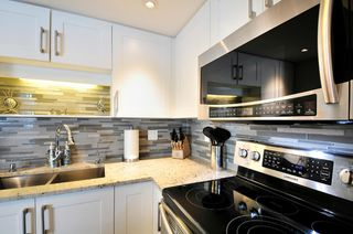 Photo 11: 906 739 PRINCESS STREET in New Westminster: Uptown NW Condo for sale : MLS®# R2204179