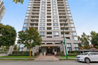 Photo 1: 1407 7088 SALISBURY AVENUE in Burnaby: Highgate Condo for sale (Burnaby South)  : MLS®# R2209447