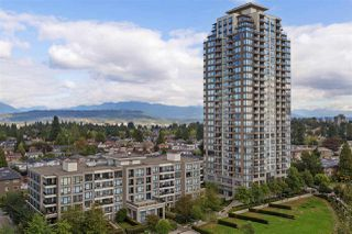 Photo 13: 1407 7088 SALISBURY AVENUE in Burnaby: Highgate Condo for sale (Burnaby South)  : MLS®# R2209447