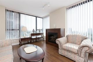 Photo 2: 1407 7088 SALISBURY AVENUE in Burnaby: Highgate Condo for sale (Burnaby South)  : MLS®# R2209447