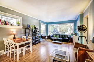 Photo 6: 3536 WILLIAM Street in Vancouver: Hastings East House for sale (Vancouver East)  : MLS®# R2218168