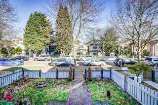Photo 19: 3536 WILLIAM Street in Vancouver: Hastings East House for sale (Vancouver East)  : MLS®# R2218168