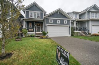 """Main Photo: 11315 244 Street in Maple Ridge: Cottonwood MR House for sale in """"MONTGOMERY ACRES"""" : MLS®# R2222206"""