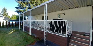 Photo 10: 150 3665 244TH STREET in Langley: Otter District Manufactured Home for sale : MLS®# R2226367