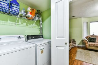 "Photo 16: 47 7875 122 Street in Surrey: West Newton Townhouse for sale in ""The Georgian"" : MLS®# R2234862"