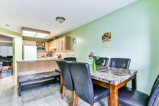 """Photo 8: 47 7875 122 Street in Surrey: West Newton Townhouse for sale in """"The Georgian"""" : MLS®# R2234862"""