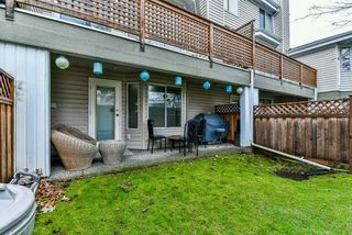 "Photo 20: 47 7875 122 Street in Surrey: West Newton Townhouse for sale in ""The Georgian"" : MLS®# R2234862"