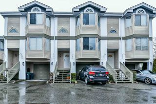 "Photo 1: 47 7875 122 Street in Surrey: West Newton Townhouse for sale in ""The Georgian"" : MLS®# R2234862"