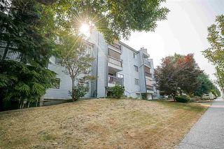 """Photo 2: 213 10530 154 Street in Surrey: Guildford Condo for sale in """"Creekside"""" (North Surrey)  : MLS®# R2239011"""