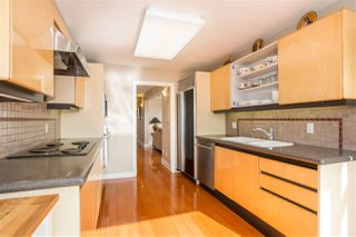 "Photo 9: 703 2350 W 39TH Avenue in Vancouver: Kerrisdale Condo for sale in ""St. Moritz"" (Vancouver West)  : MLS®# R2240971"