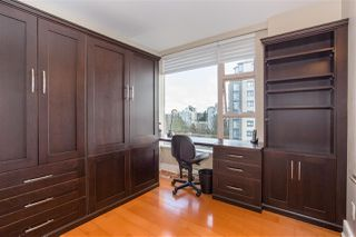 "Photo 14: 703 2350 W 39TH Avenue in Vancouver: Kerrisdale Condo for sale in ""St. Moritz"" (Vancouver West)  : MLS®# R2240971"