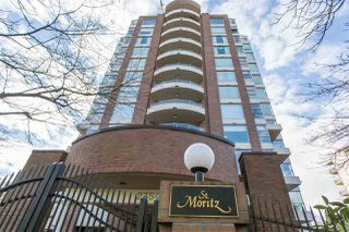 "Photo 1: 703 2350 W 39TH Avenue in Vancouver: Kerrisdale Condo for sale in ""St. Moritz"" (Vancouver West)  : MLS®# R2240971"