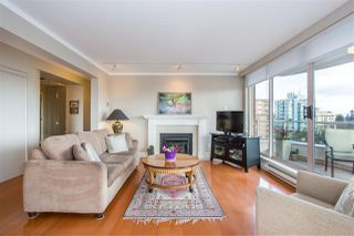 "Photo 5: 703 2350 W 39TH Avenue in Vancouver: Kerrisdale Condo for sale in ""St. Moritz"" (Vancouver West)  : MLS®# R2240971"