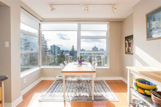 "Photo 8: 703 2350 W 39TH Avenue in Vancouver: Kerrisdale Condo for sale in ""St. Moritz"" (Vancouver West)  : MLS®# R2240971"