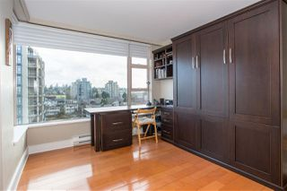 "Photo 12: 703 2350 W 39TH Avenue in Vancouver: Kerrisdale Condo for sale in ""St. Moritz"" (Vancouver West)  : MLS®# R2240971"