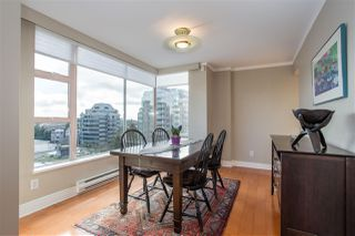 "Photo 6: 703 2350 W 39TH Avenue in Vancouver: Kerrisdale Condo for sale in ""St. Moritz"" (Vancouver West)  : MLS®# R2240971"