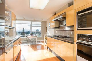 "Photo 7: 703 2350 W 39TH Avenue in Vancouver: Kerrisdale Condo for sale in ""St. Moritz"" (Vancouver West)  : MLS®# R2240971"