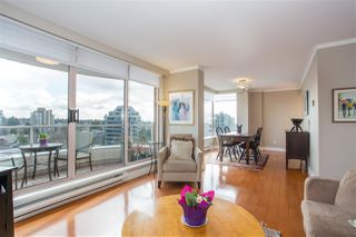 "Photo 4: 703 2350 W 39TH Avenue in Vancouver: Kerrisdale Condo for sale in ""St. Moritz"" (Vancouver West)  : MLS®# R2240971"