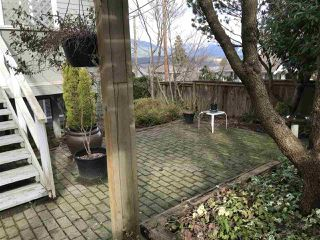 Photo 9: 225 N CARLETON Avenue in Burnaby: Vancouver Heights House for sale (Burnaby North)  : MLS®# R2244398