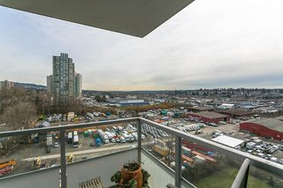 "Photo 13: 1503 2289 YUKON Crescent in Burnaby: Brentwood Park Condo for sale in ""WATERCOLOURS"" (Burnaby North)  : MLS®# R2245534"