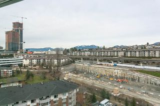 "Photo 5: 1503 2289 YUKON Crescent in Burnaby: Brentwood Park Condo for sale in ""WATERCOLOURS"" (Burnaby North)  : MLS®# R2245534"