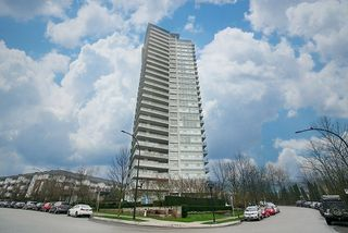 "Photo 1: 1503 2289 YUKON Crescent in Burnaby: Brentwood Park Condo for sale in ""WATERCOLOURS"" (Burnaby North)  : MLS®# R2245534"
