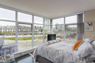 "Photo 3: 1503 2289 YUKON Crescent in Burnaby: Brentwood Park Condo for sale in ""WATERCOLOURS"" (Burnaby North)  : MLS®# R2245534"