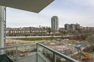 "Photo 15: 1503 2289 YUKON Crescent in Burnaby: Brentwood Park Condo for sale in ""WATERCOLOURS"" (Burnaby North)  : MLS®# R2245534"