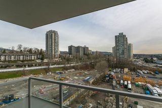 "Photo 16: 1503 2289 YUKON Crescent in Burnaby: Brentwood Park Condo for sale in ""WATERCOLOURS"" (Burnaby North)  : MLS®# R2245534"
