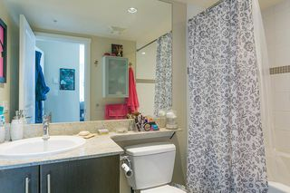 "Photo 4: 1503 2289 YUKON Crescent in Burnaby: Brentwood Park Condo for sale in ""WATERCOLOURS"" (Burnaby North)  : MLS®# R2245534"