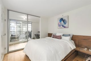 "Photo 12: 701 1055 HOMER Street in Vancouver: Yaletown Condo for sale in ""DOMUS"" (Vancouver West)  : MLS®# R2245913"