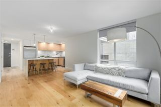 "Photo 5: 701 1055 HOMER Street in Vancouver: Yaletown Condo for sale in ""DOMUS"" (Vancouver West)  : MLS®# R2245913"