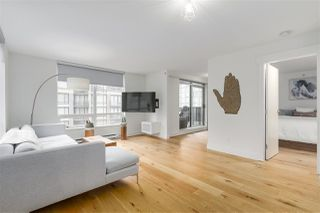 "Photo 4: 701 1055 HOMER Street in Vancouver: Yaletown Condo for sale in ""DOMUS"" (Vancouver West)  : MLS®# R2245913"