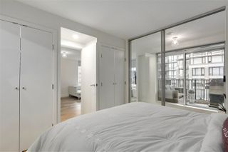 "Photo 13: 701 1055 HOMER Street in Vancouver: Yaletown Condo for sale in ""DOMUS"" (Vancouver West)  : MLS®# R2245913"