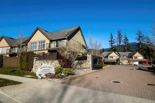 "Photo 19: 17 40750 TANTALUS Road in Squamish: Tantalus Townhouse for sale in ""MEIGHAN CREEK ESTATES"" : MLS®# R2246804"