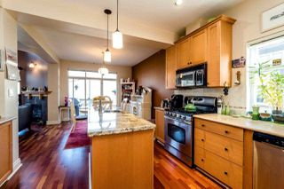 "Photo 7: 17 40750 TANTALUS Road in Squamish: Tantalus Townhouse for sale in ""MEIGHAN CREEK ESTATES"" : MLS®# R2246804"