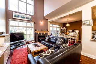 "Photo 2: 17 40750 TANTALUS Road in Squamish: Tantalus Townhouse for sale in ""MEIGHAN CREEK ESTATES"" : MLS®# R2246804"