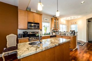 "Photo 9: 17 40750 TANTALUS Road in Squamish: Tantalus Townhouse for sale in ""MEIGHAN CREEK ESTATES"" : MLS®# R2246804"
