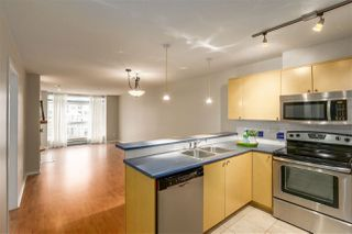 "Photo 2: 304 3136 ST JOHNS Street in Port Moody: Port Moody Centre Condo for sale in ""Sonrisa"" : MLS®# R2249266"
