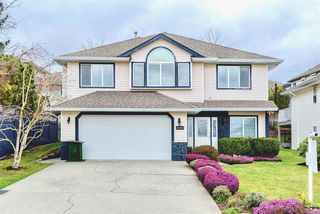 Photo 1: 33783 BLUEBERRY DRIVE in Mission: Mission BC House for sale : MLS®# R2250508