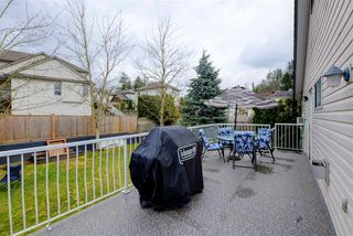 Photo 18: 33783 BLUEBERRY DRIVE in Mission: Mission BC House for sale : MLS®# R2250508