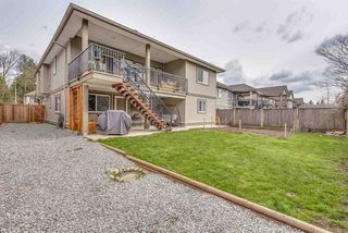 "Photo 19: 8585 THORPE Street in Mission: Mission BC House for sale in ""FAIRBANKS"" : MLS®# R2257728"