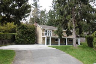 "Photo 1: 3637 202A Street in Langley: Brookswood Langley House for sale in ""Brookswood"" : MLS®# R2260074"