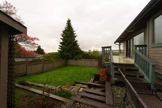 Photo 18: 1942 WILTSHIRE Avenue in Coquitlam: Cape Horn House for sale : MLS®# R2262319